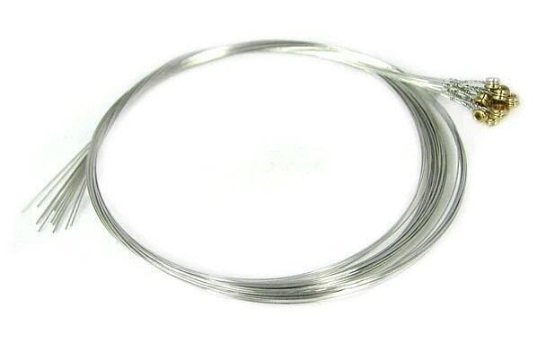 Серебряные струны