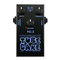 AMT TC-3 Tube Cake