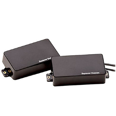 Seymour Duncan Blackouts AHB-1 Set