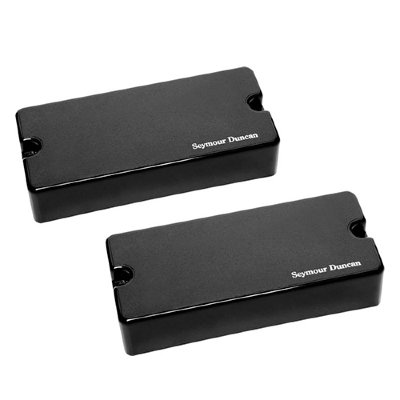 Seymour Duncan 8-String AHB-1s Blackouts Set