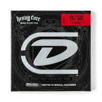 Dunlop DHCN1150 11-50 Heavy Core Струны для электрогитары