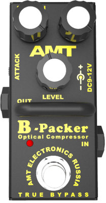 AMT B-Packer