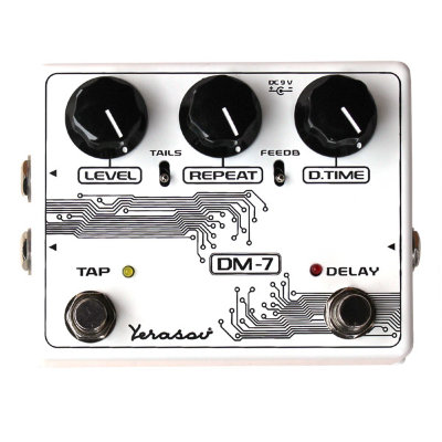 YERASOV DM-7 Tap Delay