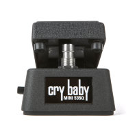 Dunlop 535Q Mini Cry Baby Wah