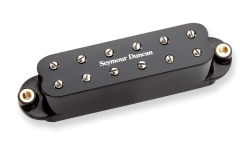 Seymour Duncan SL59-1n Little '59 for Strat Blk