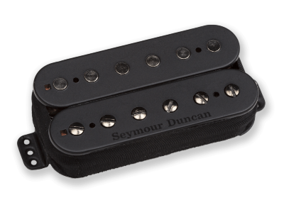 Seymour Duncan Nazgul Trembucker Bridge Black