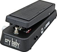 Dunlop 535Q Crybaby Black