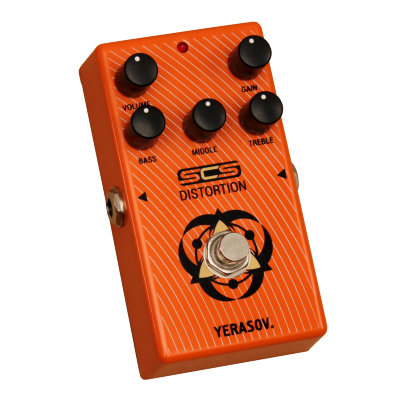 YERASOV SCS BC-10 Distortion