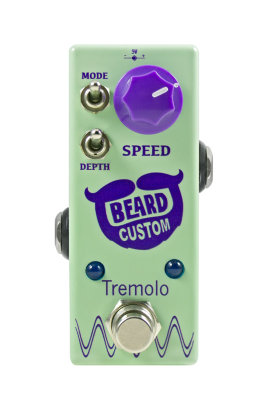 Beard Custom Tremolo