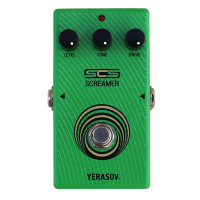 YERASOV SCS TS-20 Screamer