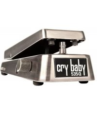 Dunlop 535Q-C Cry Baby Q Chrome