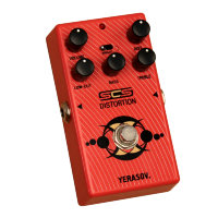YERASOV SCS RS-10 Distortion