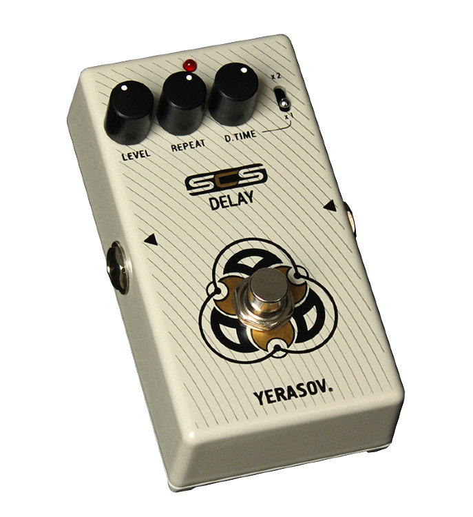 YERASOV SCS DM-60 Delay
