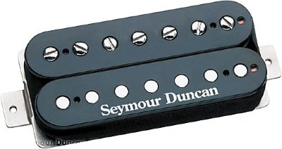 Seymour Duncan 7-String SH-2n Jazz Neck Black