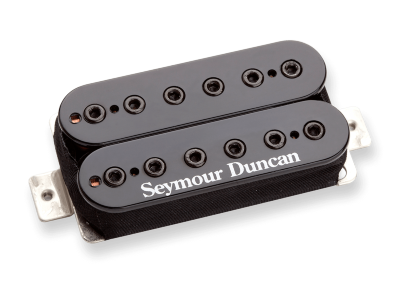 Seymour Duncan SH-10b Full Shred Bridge Black