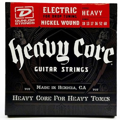 10-60 Dunlop DHCN1060-6 Heavy Core