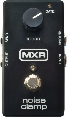 MXR M195 Noise Clamp Noise Gate