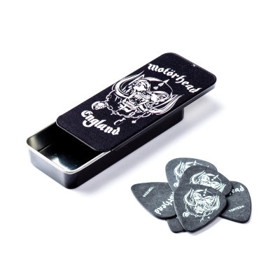 Dunlop Motorhead Warpig 0.88 Pick Tin
