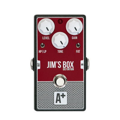 Shift Line A+ Jim's Box