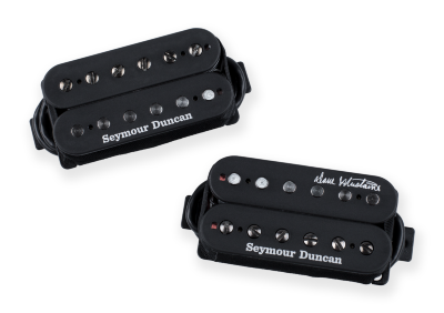 Seymour Duncan Dave Mustaine Thrash Factor Set