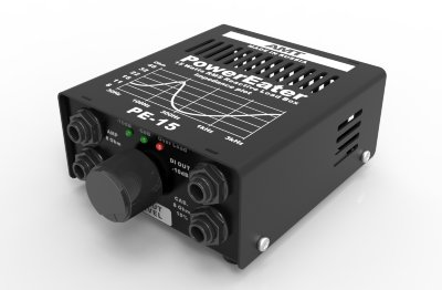AMT PE-15 Power Eater Load Box