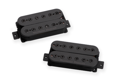 Seymour Duncan Mark Holcomb Alpha & Omega Set