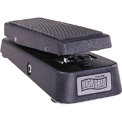 Dunlop GCB80 Highgain Volume