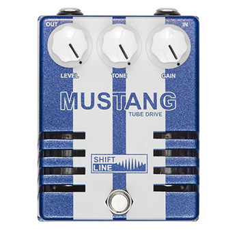 Shift Line Mustang