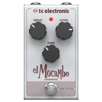 TC Electronic El Mocambo Overdrive